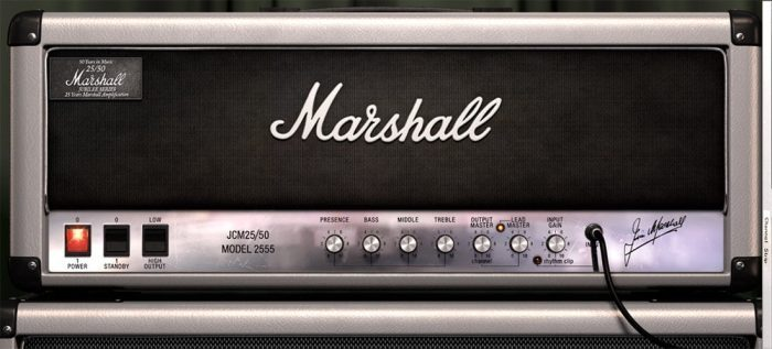 universal audio marshall jubilee