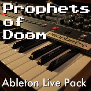 AfroDJMac Prophets of Doom