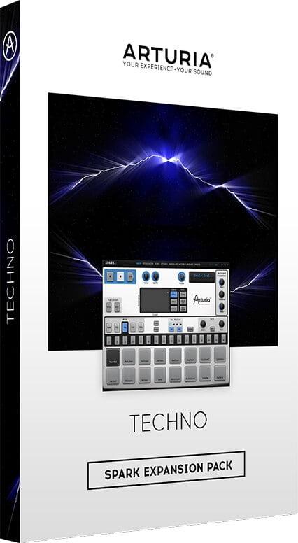 Arturia Spark Techno Essentials