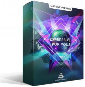 Audio Imperia Expressive Pop Vol 1