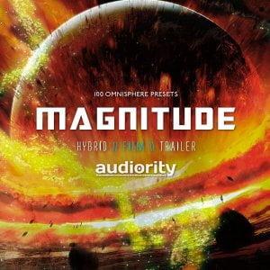 Audiority Magnitude