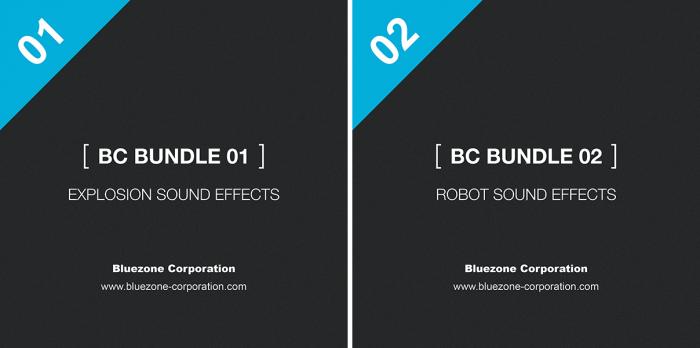 Bluezone bundles