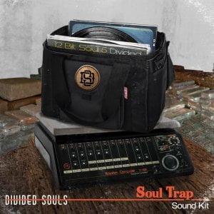 Drum Broker Divided Souls Soul Trap