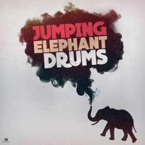 Drum Broker Jumping Elephant Drums