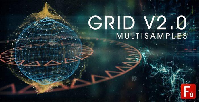 F9 Audio Grid V2