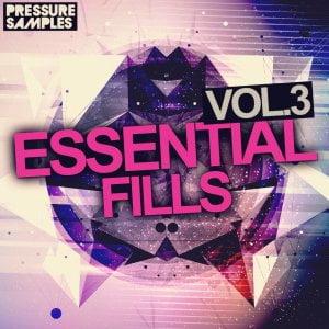 Pressure Samples Essential Fills Vol 3