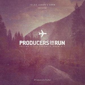 Producers On The Run Yosemite Drum Kit