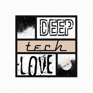 Raw Loops Deep Tech Love