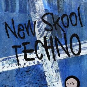 Raw Loops New Skool Techno