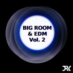 Reveal Sound Derrek Big Room & EDM Vol 2