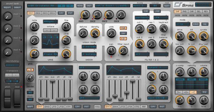 Reveal Sound Spire 1.1.1