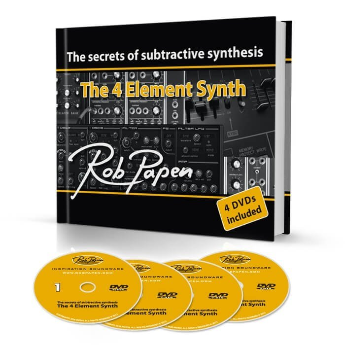 RobPapen_Book&DVDs