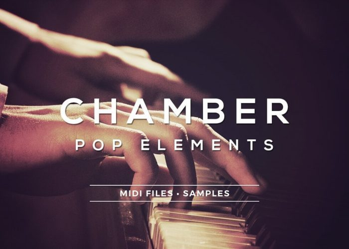 Sample Foundry Chamber Pop Elements