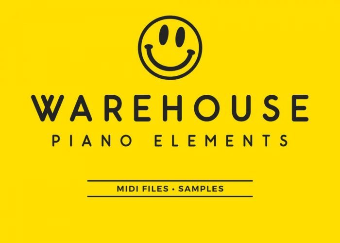 Sample Foundry Warehouse Piano Elements