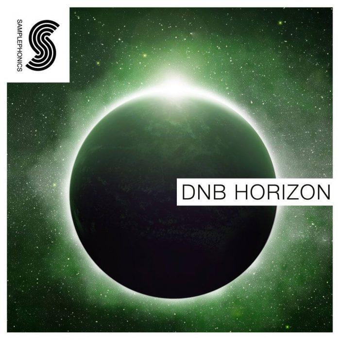 Samplephonics DnB Horizon