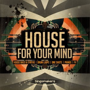 Singomakers House for your Mind
