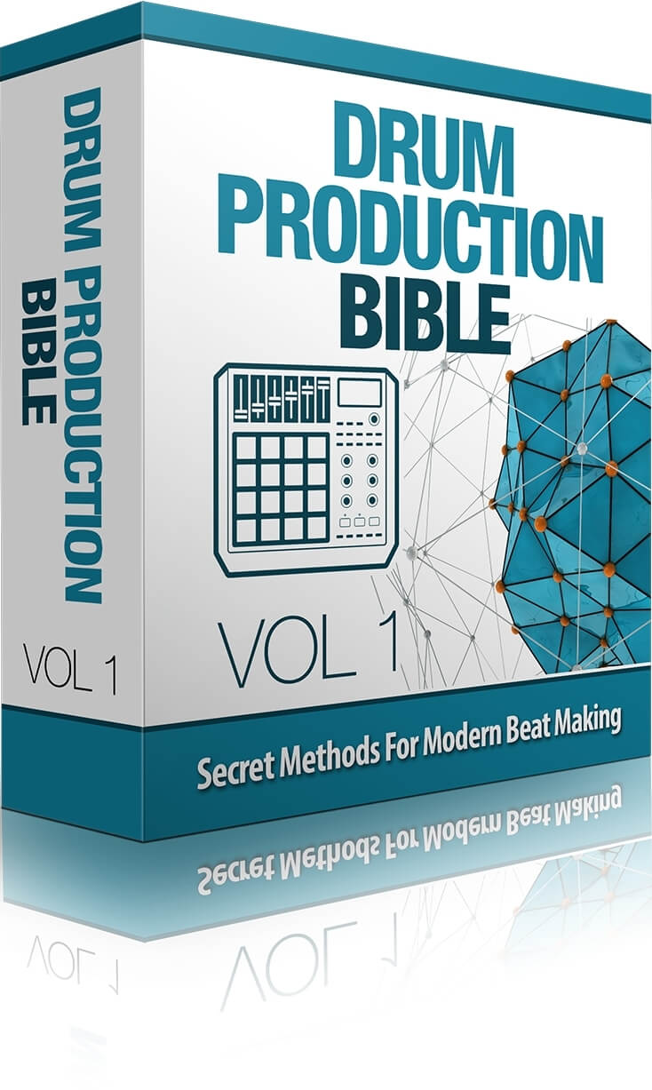 Songwritingteam Drum Production Bible