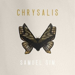 Spitfire Chrysalis