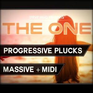 The ONE Progressive Plucks