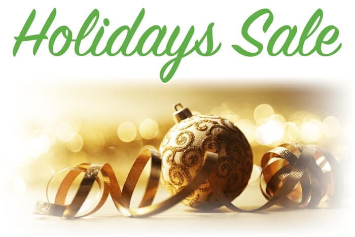 discoDSP Holidays Sale