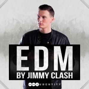 Audentity EDM by Jimmy Clash