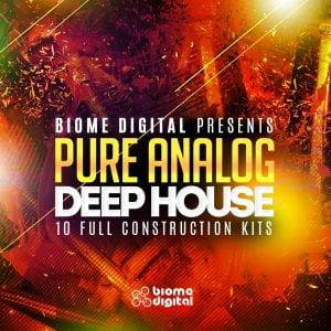 Biome Digital Pure Analog Deep House