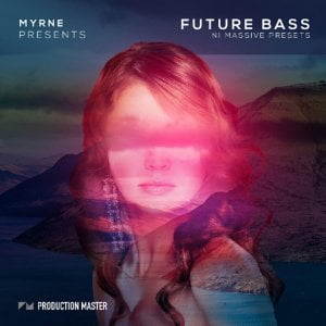 Black Octopus Future Bass NI Massive Presets