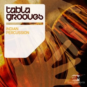 EarthMoments Tabla Grooves Indian Percussion