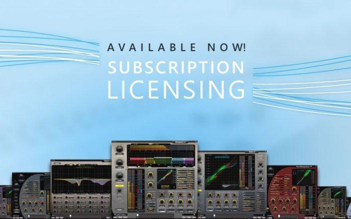 Flux Subscription Licensing
