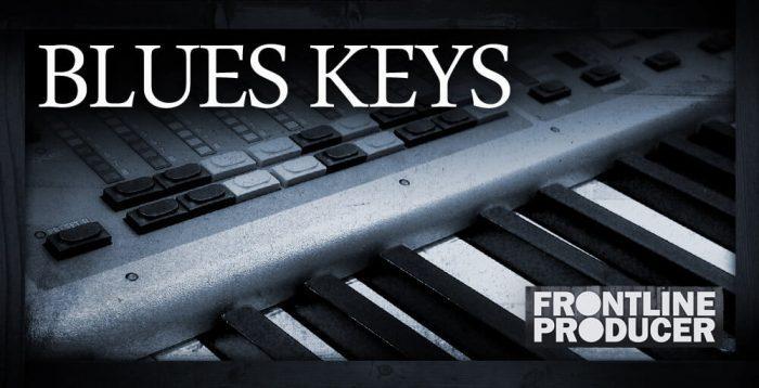 Frontline Producer Blues Keys