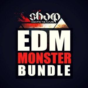Function Loops EDM Monster Bundle