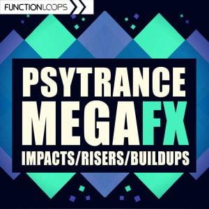 Function Loops - Psytrance Mega FX