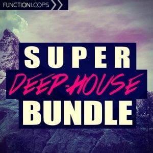 Function Loops Super Deep House Bundle
