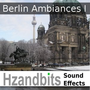 Hzandbits Berlin Ambiances 1