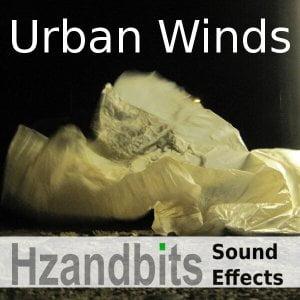Hzandbits Urban Winds