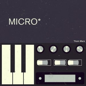 Micro From Mars