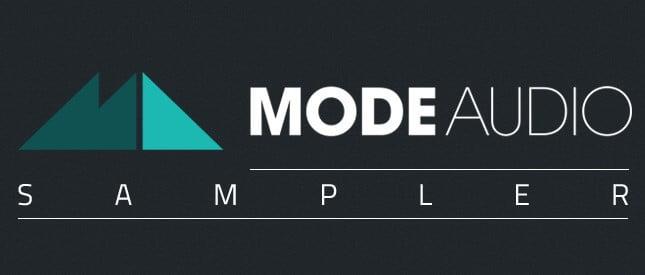 ModeAudio Sampler