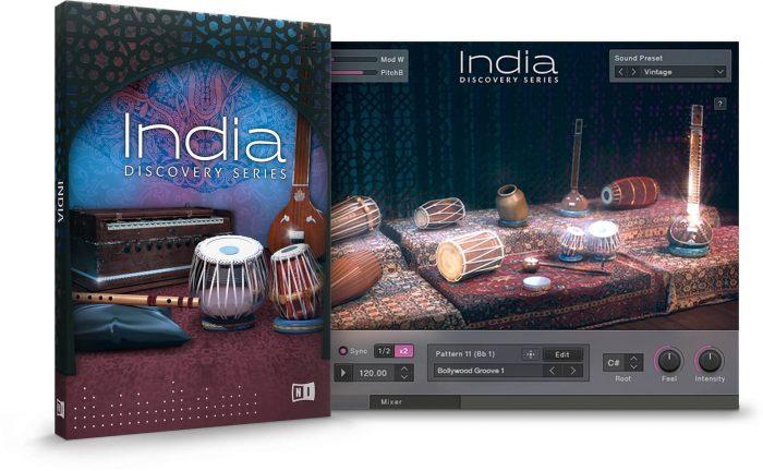 NI Discovery Series India