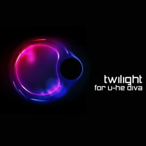 Plughugger Twilight for Diva