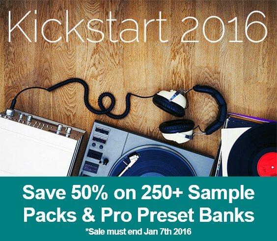 Prime Loops Kickstart 2016