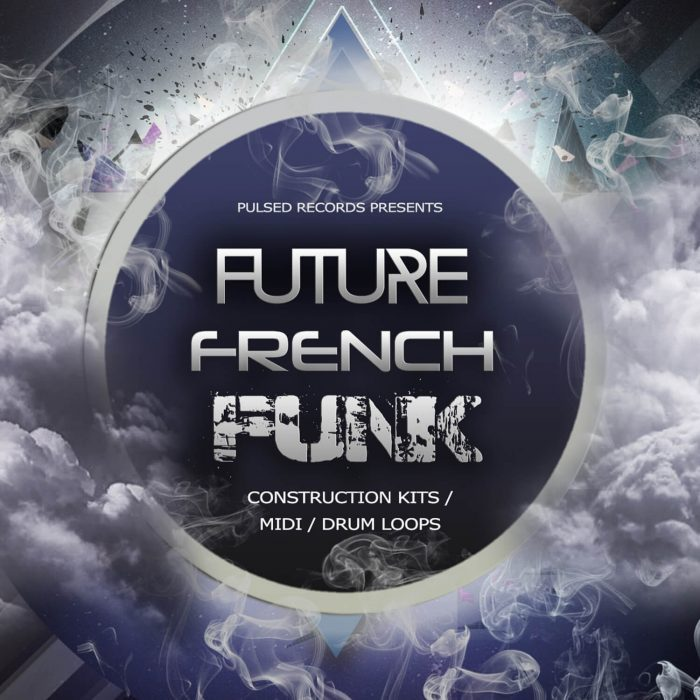 Pulsed Records Future French Funk