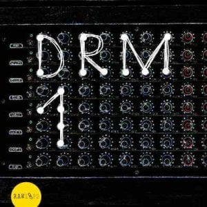 Raw Loops DRM1