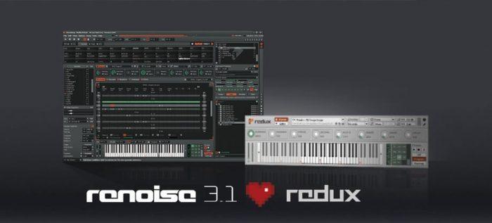 Renoise 3.1