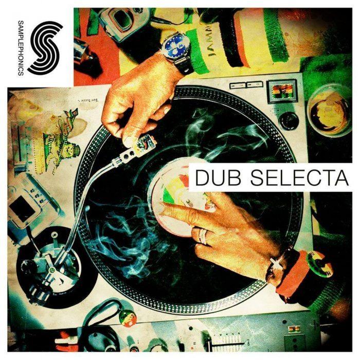 Samplephonics Dub Selecta