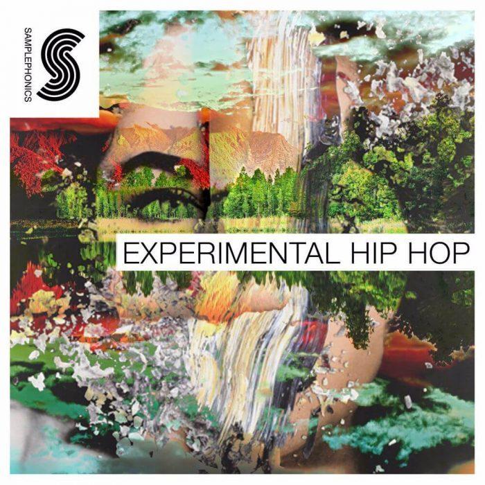Samplephonics Experimental Hip Hop