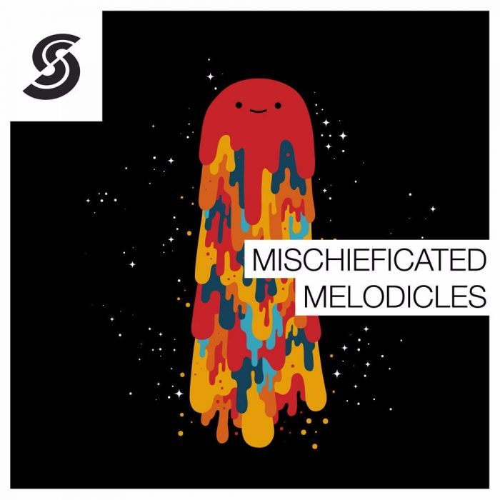 Samplephonics Mischieficated Melodicles