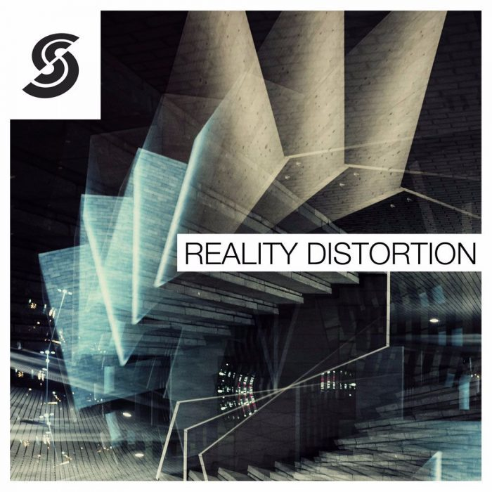 Samplephonics Reality Distortion