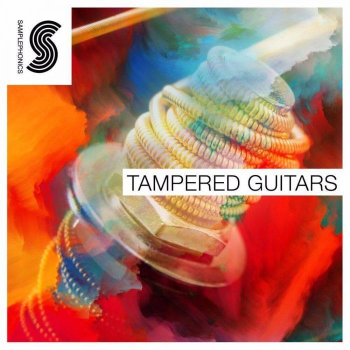 Samplephonics Tampered Guitars
