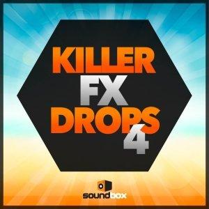 Soundbox Killer Fx Drops 4