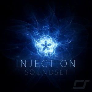 Tetarise Injection Soundset
